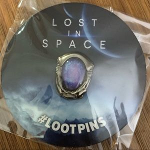 Lost in Space #lootpin